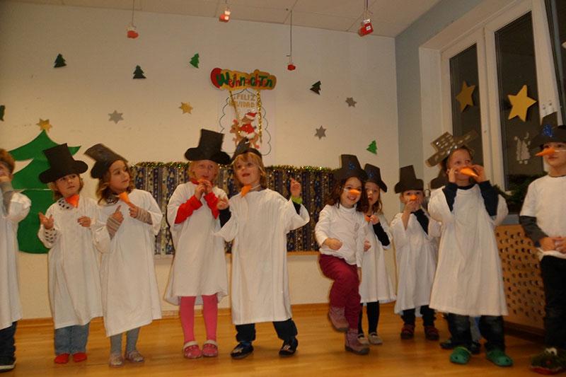 vorstellung praktikum kindergarten